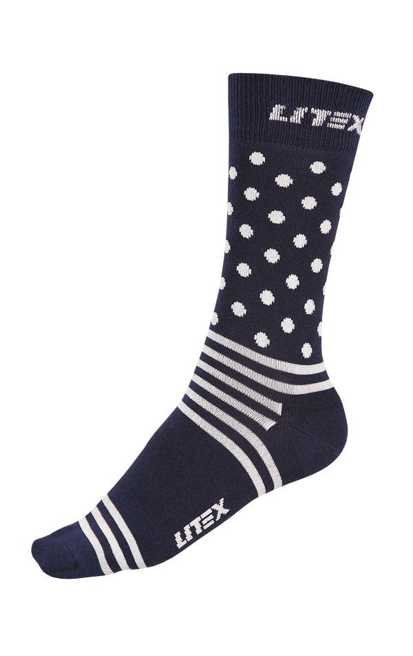 Dizajnové ponožky. 99663 | Ponožky LITEX