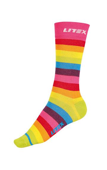 Dizajnové ponožky.