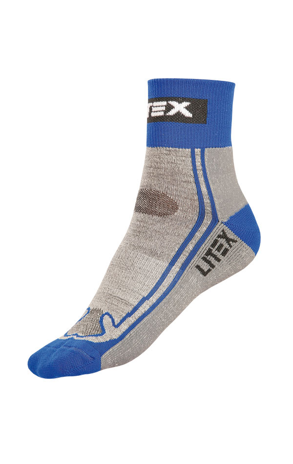 Športové ponožky. 99668 | Ponožky LITEX