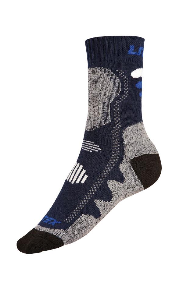 Outdoor ponožky. 99669 | Ponožky LITEX