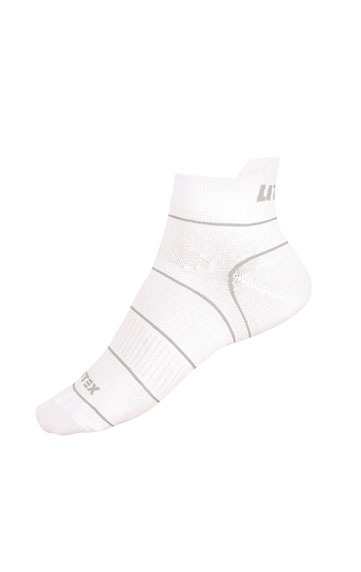 Športové ponožky nízke.