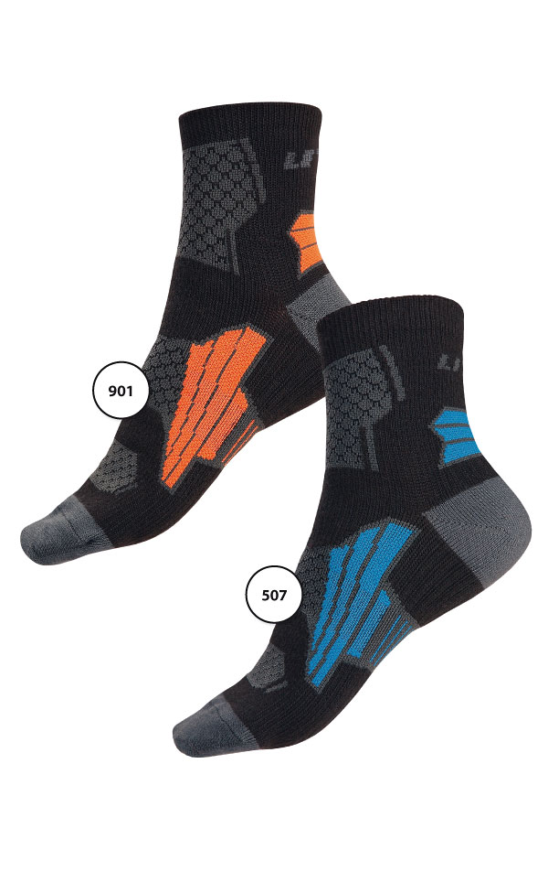 Športové ponožky. 99680 | Ponožky LITEX