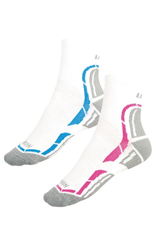 Športové ponožky. 99682   Ponožky LITEX