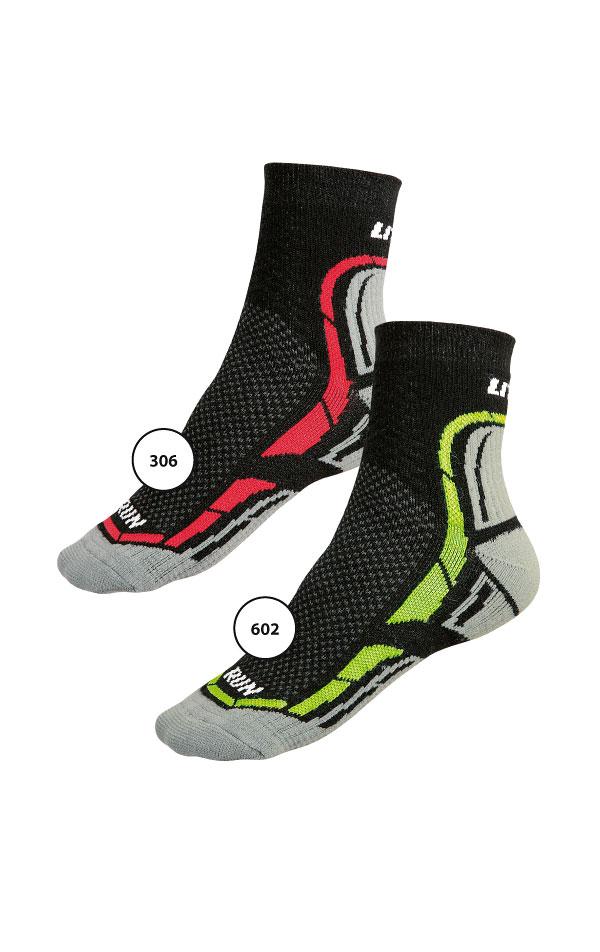Športové ponožky. 99683   Ponožky LITEX
