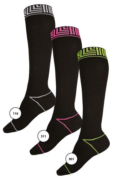 Ponožky > Športové kompresné podkolienky. 9A007