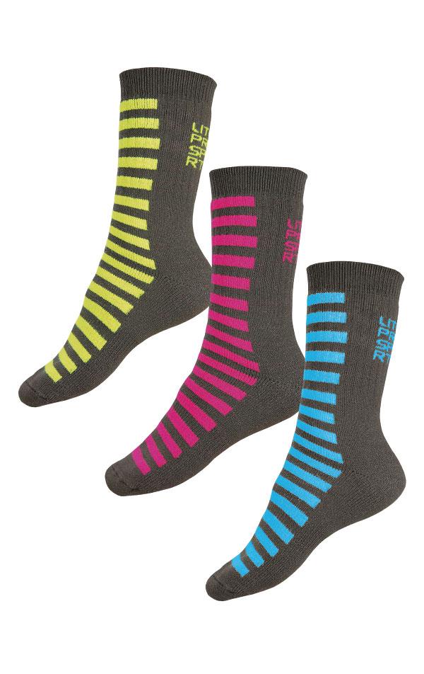 Termo ponožky. 9A011 | Ponožky LITEX