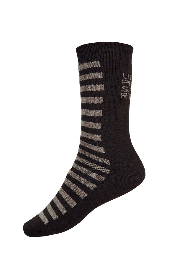 Termo ponožky. 9A012 | Ponožky LITEX
