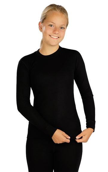 Funkčné termo tričko detské.