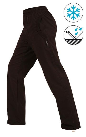 Nohavice zateplené, nohavice softshellové > Nohavice detské zateplené. 9C454