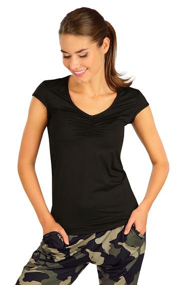 Tričká > Funkčné tričko dámske s krátkym rukávom. 9C503