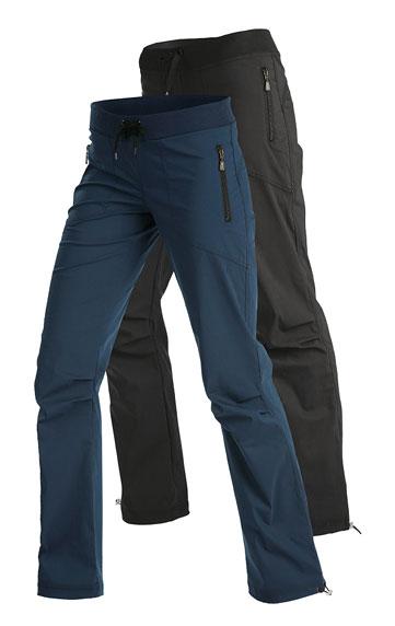 Nohavice dámske dlhé - skrátené.