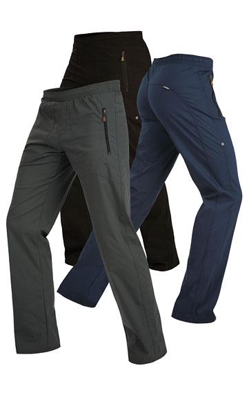 Nohavice pánske dlhé - predĺžené.