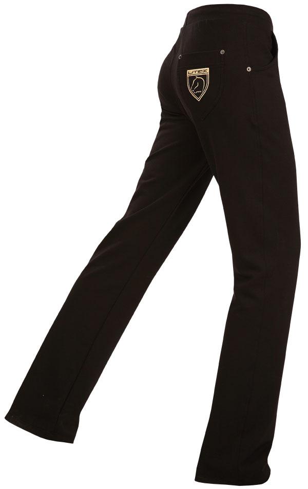 Nohavice dámske dlhé do pásu. J1018 | Rajtky a legíny LITEX