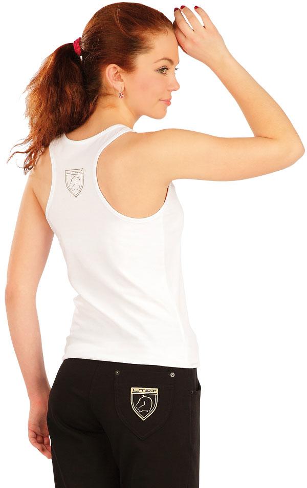 Tielko dámske. J1020 | Jazdecké tričká LITEX