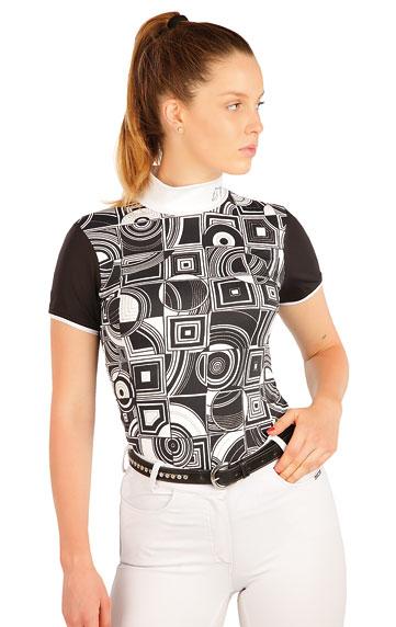 Jazdecké oblečenie > Tričko dámske závodné. J1055