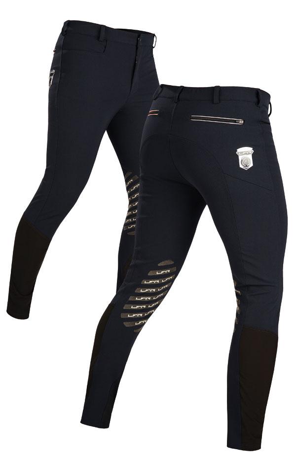 Pánske jazdecké nohavice. J1177 | Rajtky a legíny LITEX