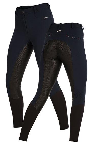 Jazdecké nohavice dámske.